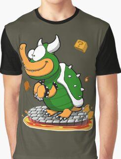 Classic 8-4 Graphic T-Shirt