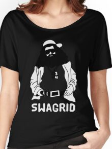 Harry Potter - Swagrid  Women's Relaxed Fit T-Shirt