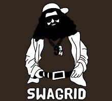 Harry Potter - Swagrid  T-Shirt