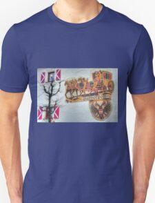 Saalbach, Austria T-Shirt
