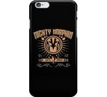 White Ranger iPhone Case/Skin