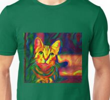 Gem (all profits from this image will go to BAS*) Unisex T-Shirt