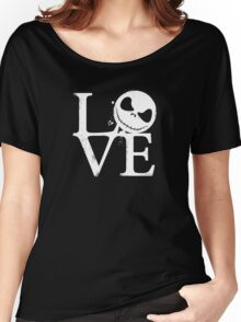 Nightmare Love Women's Relaxed Fit T-Shirt
