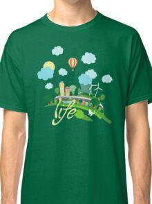 Eco Life Classic T-Shirt
