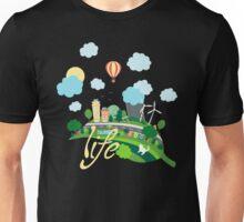 Eco Life Unisex T-Shirt