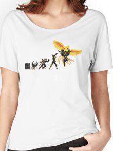 Phoenix Evolution Women's Relaxed Fit T-Shirt