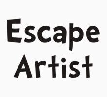 Escape Artist Baby Tee