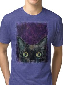 Night Prowler Tri-blend T-Shirt