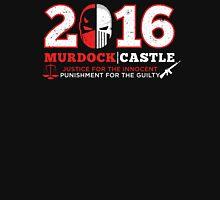 JUSTICE & PUNISHMENT 2016 T-Shirt