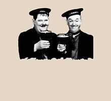 LAUREL & HARDY beer Unisex T-Shirt