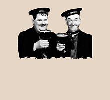LAUREL & HARDY beer Unisex T-Shirt
