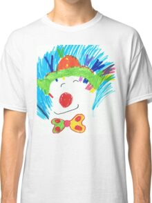 Happy Clown  Classic T-Shirt