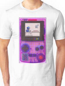 Retro Gameboy Color  Unisex T-Shirt