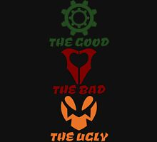 The Good, The Bad, The Ugly 3 Classic T-Shirt