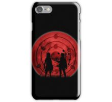 Teaming up iPhone Case/Skin