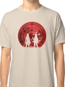 Teaming up Classic T-Shirt