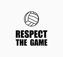 Respect Volleyball Unisex T-Shirt