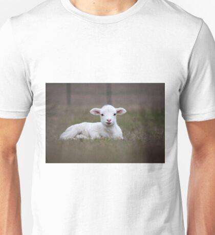 Lamb Unisex T-Shirt