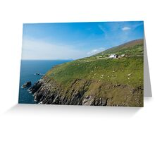 Kerry Farmhouse Greeting Card