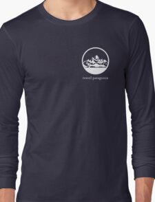 Travel Patagonia Long Sleeve T-Shirt