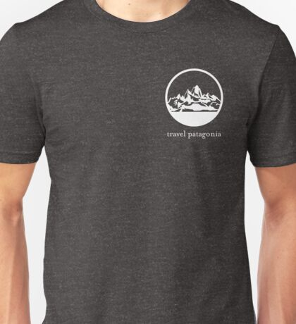 Travel Patagonia Unisex T-Shirt