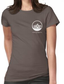 Travel Patagonia Womens Fitted T-Shirt