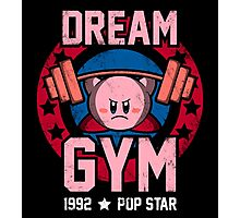 Dream Gym Photographic Print