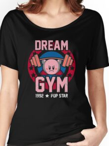Dream Gym Women's Relaxed Fit T-Shirt