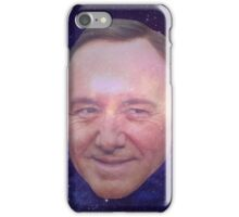 Spacey in Space - Florida Panthers iPhone Case/Skin