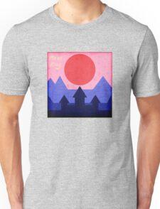 MK FA Sunset Unisex T-Shirt