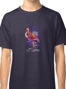 Flamingo Ride Classic T-Shirt
