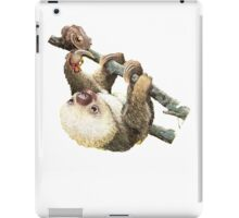 Baby Sloth iPad Case/Skin