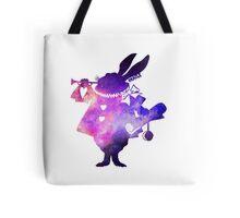 ORACLE x Alice In Wonderland Tote Bag