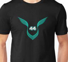 Lewis Hamilton 3B Unisex T-Shirt