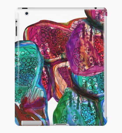 Mark's Pomegranates iPad Case/Skin