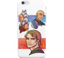 TCW In Happier Times iPhone Case/Skin