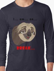 Flash Q Long Sleeve T-Shirt