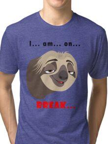 Flash Q Tri-blend T-Shirt