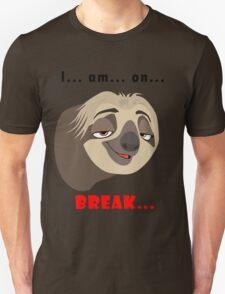 Flash Q Unisex T-Shirt