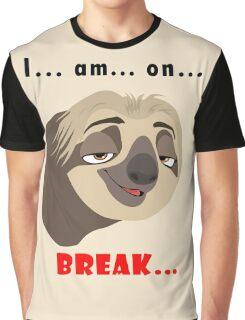 Flash Q Graphic T-Shirt