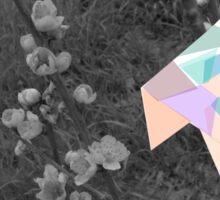 Prismatic Veggielution Scenes Sticker