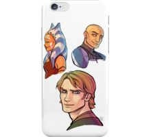 TCW In Happier Times ver.2 iPhone Case/Skin