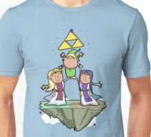 Between two derps Unisex T-Shirt