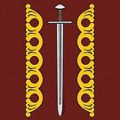 Norman Sword by Richard Fay