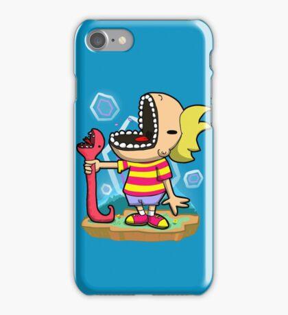 PK FREEEEZE! iPhone Case/Skin