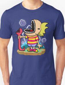 PK FREEEEZE! Unisex T-Shirt