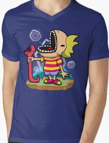 PK FREEEEZE! Mens V-Neck T-Shirt