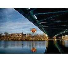 Minneapolis 34 Photographic Print