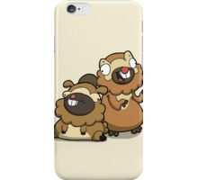Number 399 & 400! iPhone Case/Skin