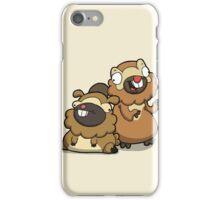 Number 399 & 400! iPhone Case/Skin